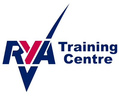 We are a Royal Yachting Association Training Centre